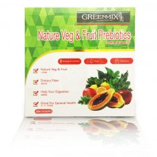 GREENMIX Nature Veg N Fruit Prebiotics