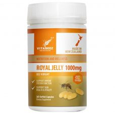 Vitabeez Royal Jelly 1000mg