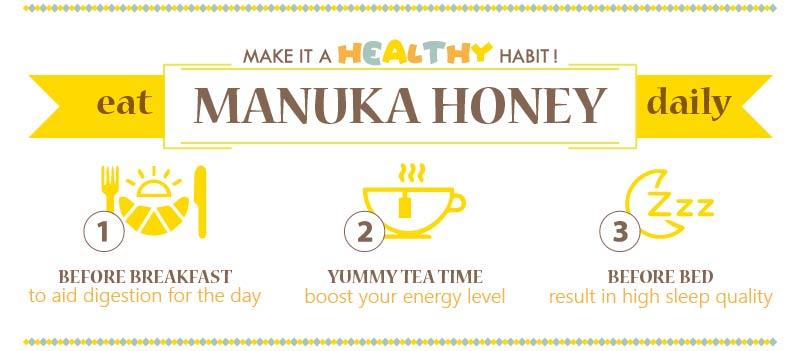 Honeycity - Website Banner - Listing Header - Manuka Honey Benefit