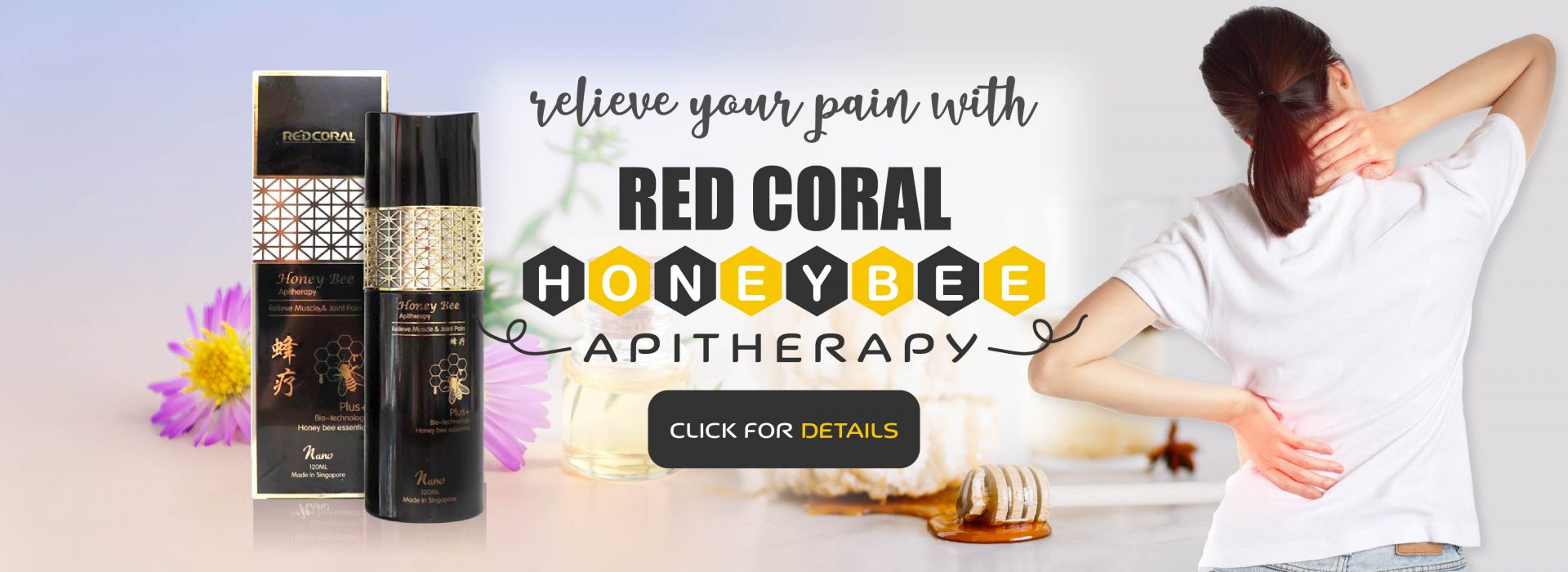20180907_Red Coral Honeybee Apitherapy-01
