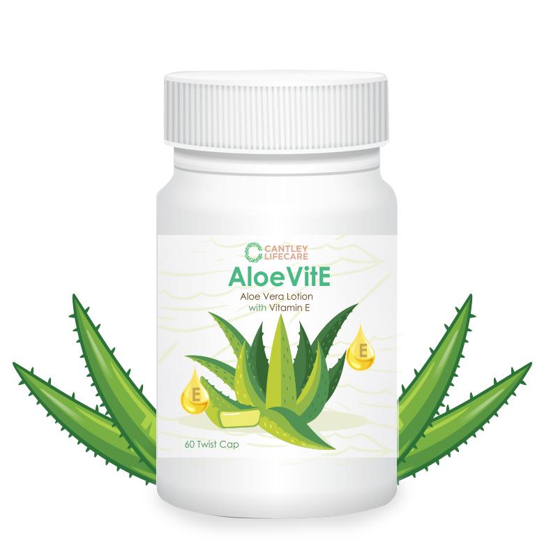 Aloevera Vitamin-E