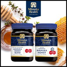 Manuka Health Manuka Honey 500 g - 0