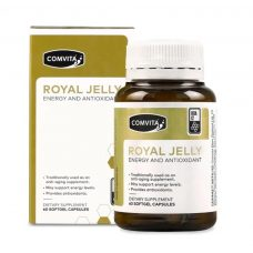Product-ComvitaRoyal Jelly60cap 2 Month Supply