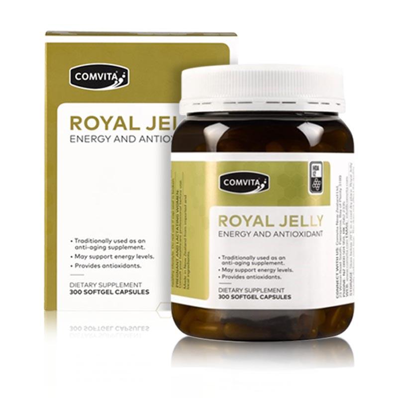 Product-ComvitaRoyalJelly300cap