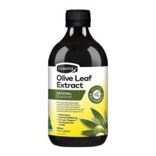 Comvita Olive Leaf Extract Natural Flavor 500ml