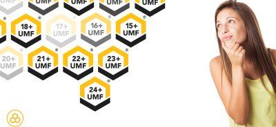 我应该是用哪个UMF which UMF i should choose