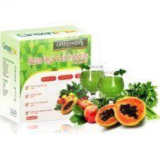 Greenmix 天然蔬菜和水果益生元 10g X 30小袋 636x636