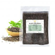 HoneyCity Black Chia Seeds 蜜糖城 黑奇亞籽 1