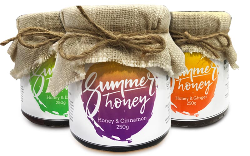 SummerHoney-夏季蜂蜜 之 工匠系列 ArtisanHoney_800x500