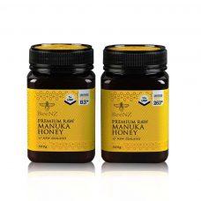 BeeNZ Manuka Honey 康蜜麥盧卡蜂蜜