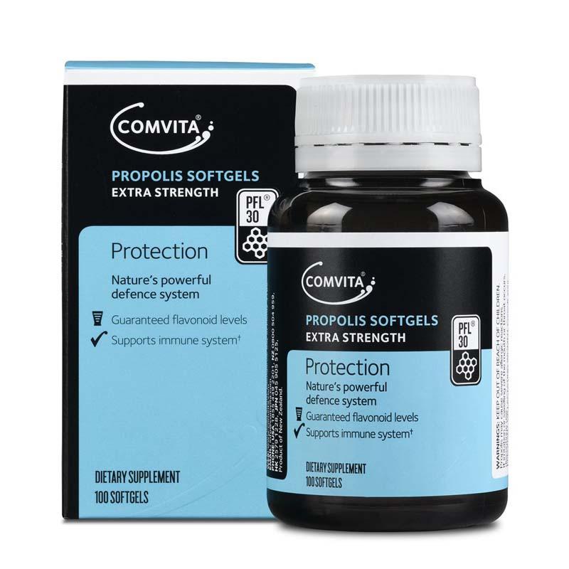 康維他蜂膠 PFL30 營養補充劑