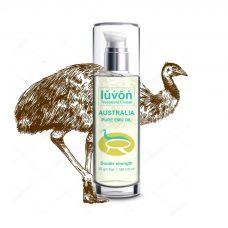 澳大利亞進口 純正鸸鹋油 Pure Emu Oil